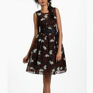Tracy Reese Tea Dress, Anthropologie
